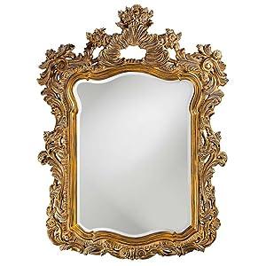 Howard Elliott 2147 Turner Mirror