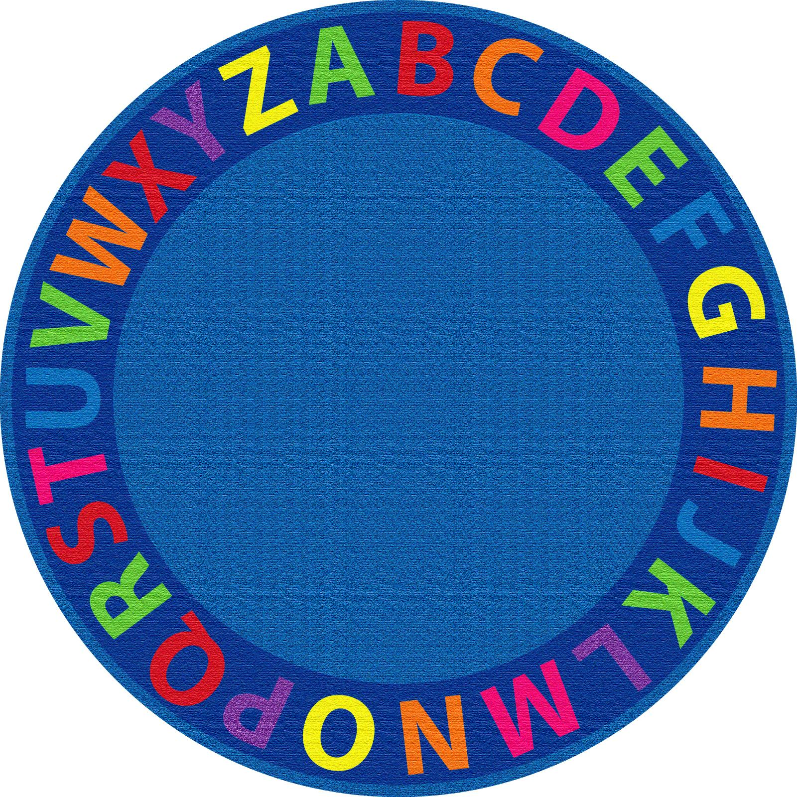 Amazon.com: ECR4Kids Classroom A-Z Circle Time Educational