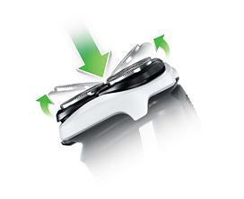 Philips Norelco Shaver 3100, best shaver, best razor, men's shaver, series 3000, electric shaver,