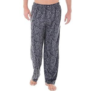 Amazon.com  Jockey Men s Sleepwear Matte Silky Fleece Pant  Clothing 13592c5e1