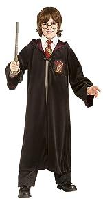 Premium Harry Potter Robe