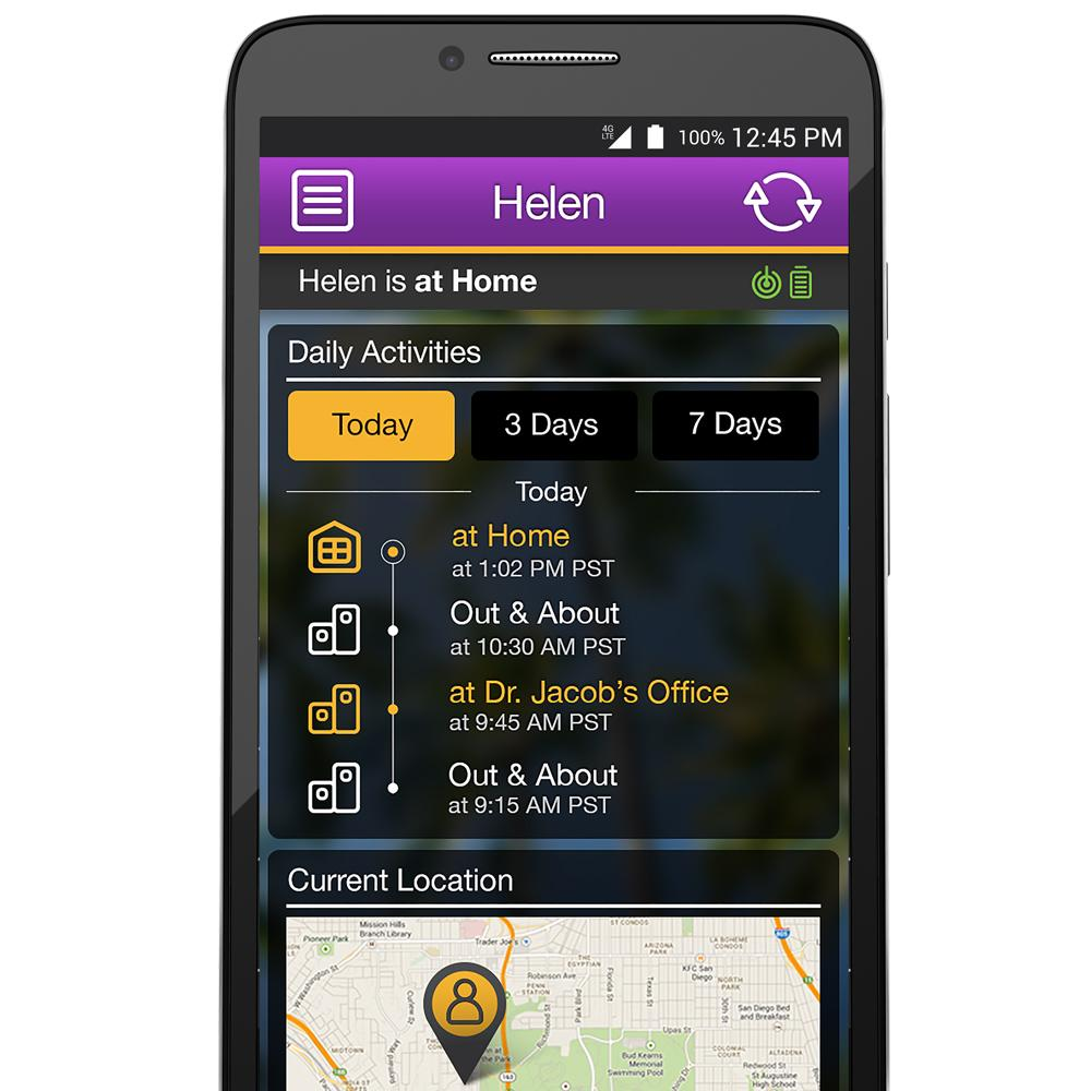 "Amazon.com: Jitterbug Smart Easy-to-Use 5.5"" Smartphone"