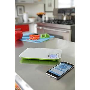 Wireless Kitchen Scale