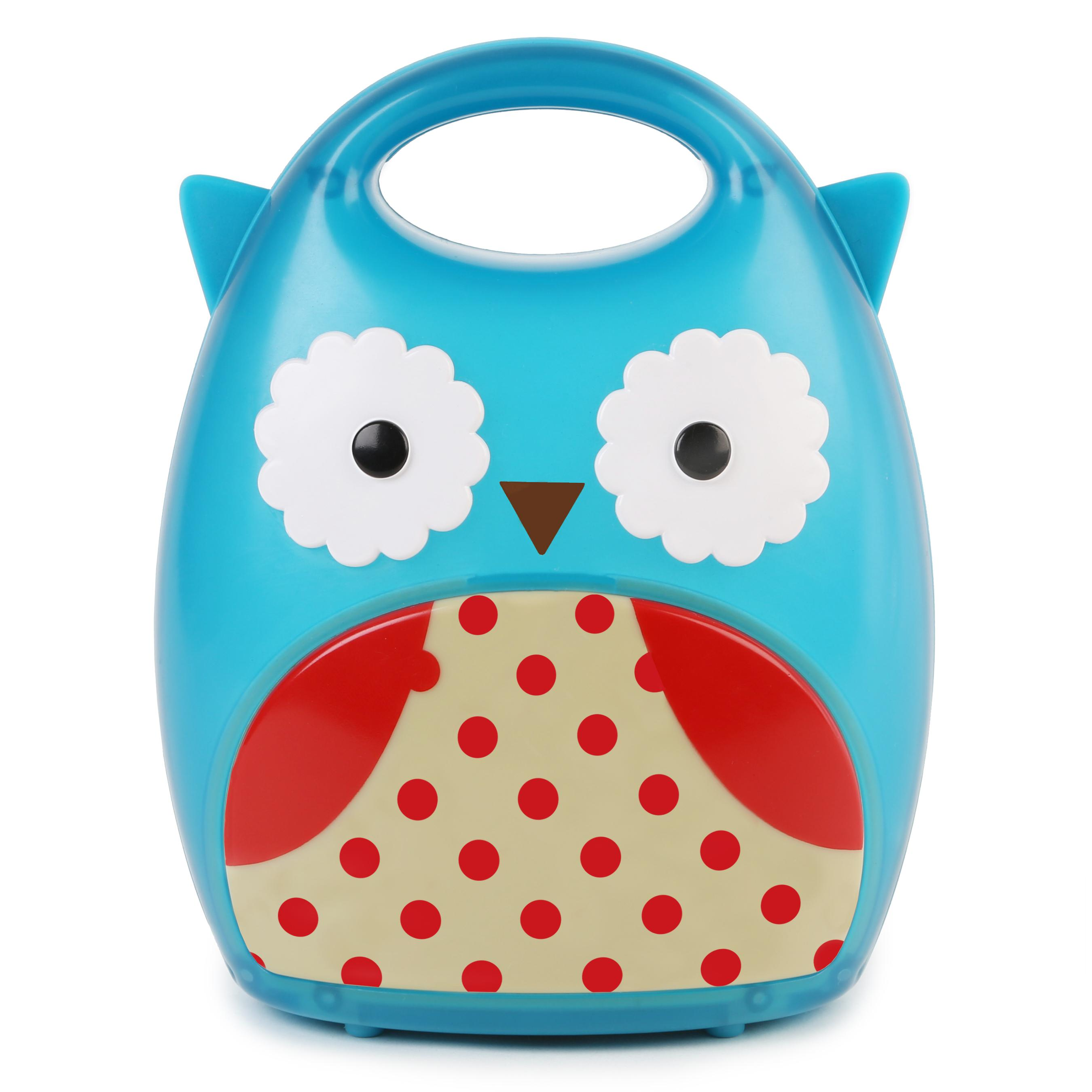 Search For Flights Coton Colors Happy Everything Large Cookie Jar Polka Dot Multi Attachments Owl Soft And Light Holiday & Seasonal