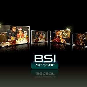 HC-V160 BSI Sensor