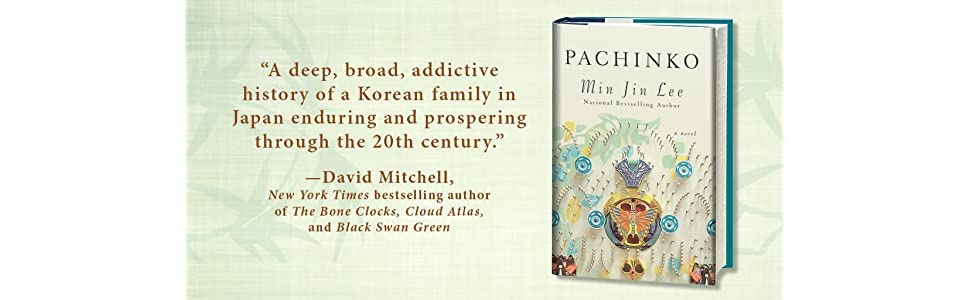 Pachinko - Kindle edition by Min Jin Lee. Literature & Fiction ...