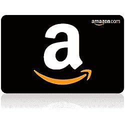 Free $10 Amazon Credit with $50 Amazon GC