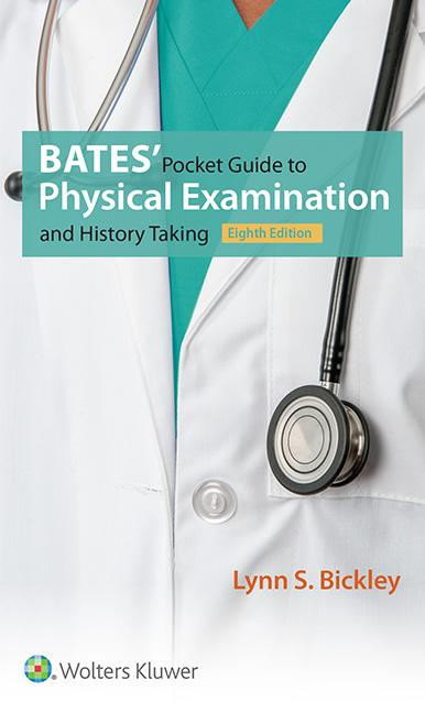 PDF Download Bates Guide To Physical Examination And ...