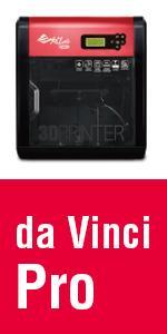 da Vinci Pro