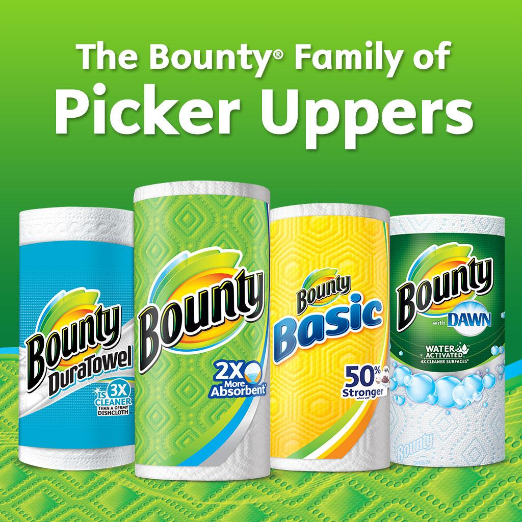Bounty Paper Towels Fall Prints: Amazon.com: Bounty Paper Napkins, Select Prints, 160 Count