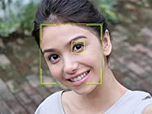 Eye detection