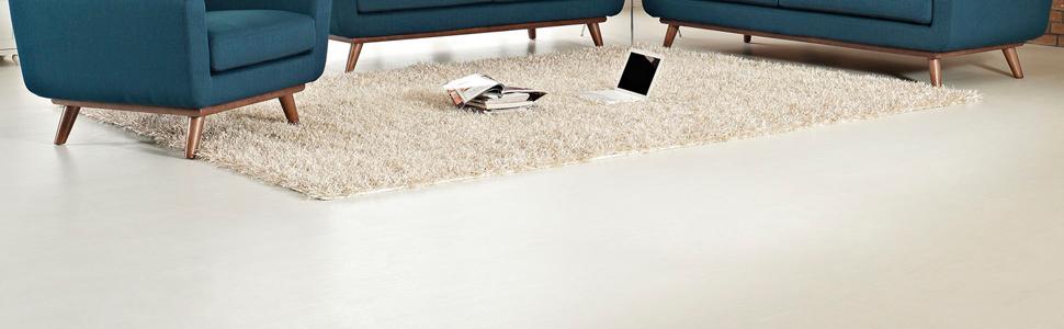 Amazon Com Lexmod Engage Sofa Loveseat And Armchair