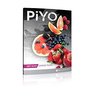 Amazon.com: Chalene Johnson's PiYo Deluxe Kit - DVD Workout with Exercise Videos + Fitness Tools