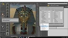 Poser, Poser Pro 11, 3d rendering, 3d software, 3d figures