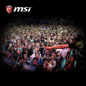 msi, laptops, notebooks, gaming, pax