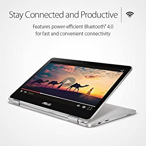ASUS Chromebook Flip C302CA