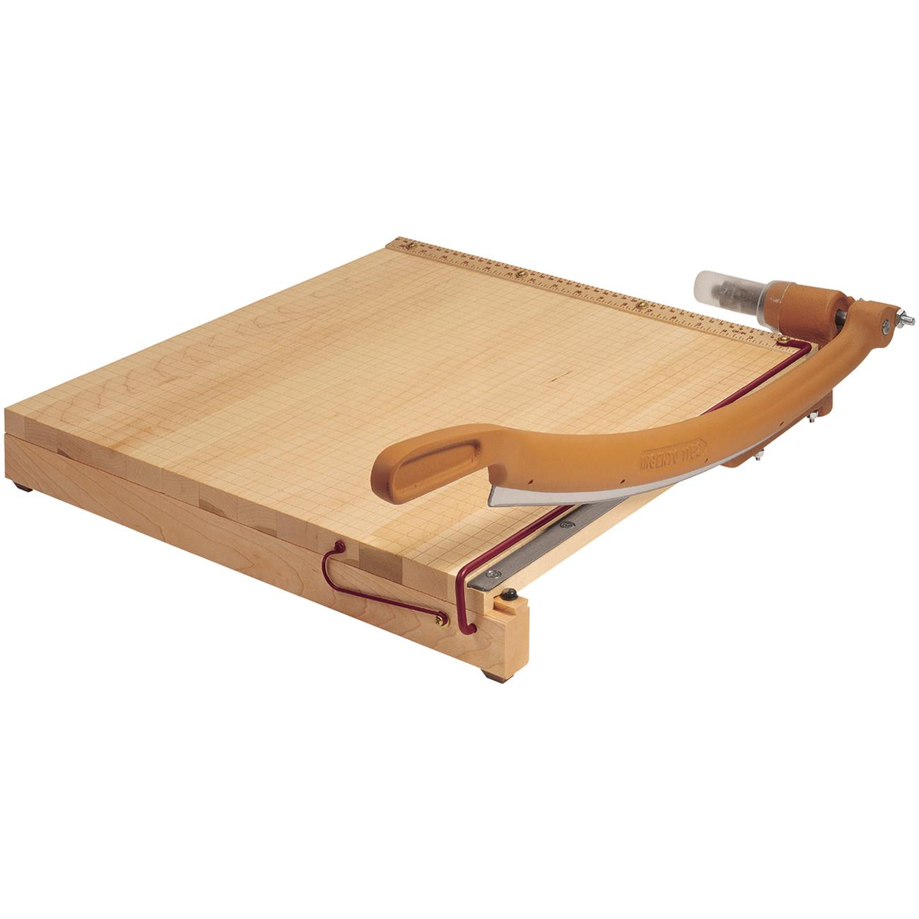 "Amazon.com : Swingline Paper Trimmer / Cutter, Guillotine, 18"" Cut"
