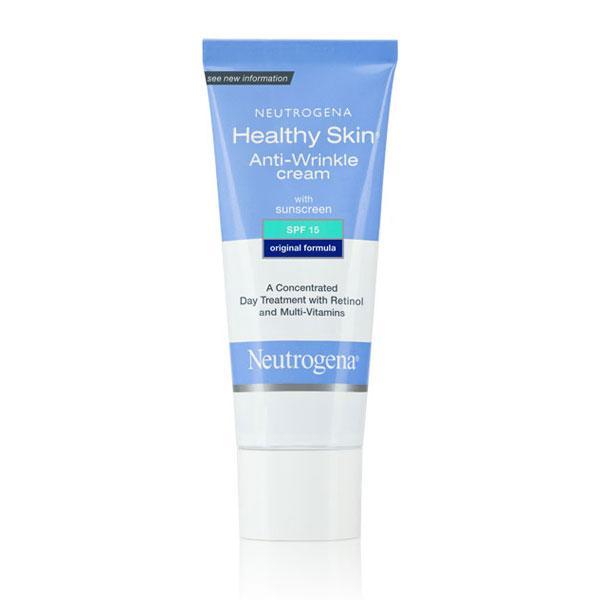 Amazon.com : Neutrogena Healthy Skin Eye Firming Cream
