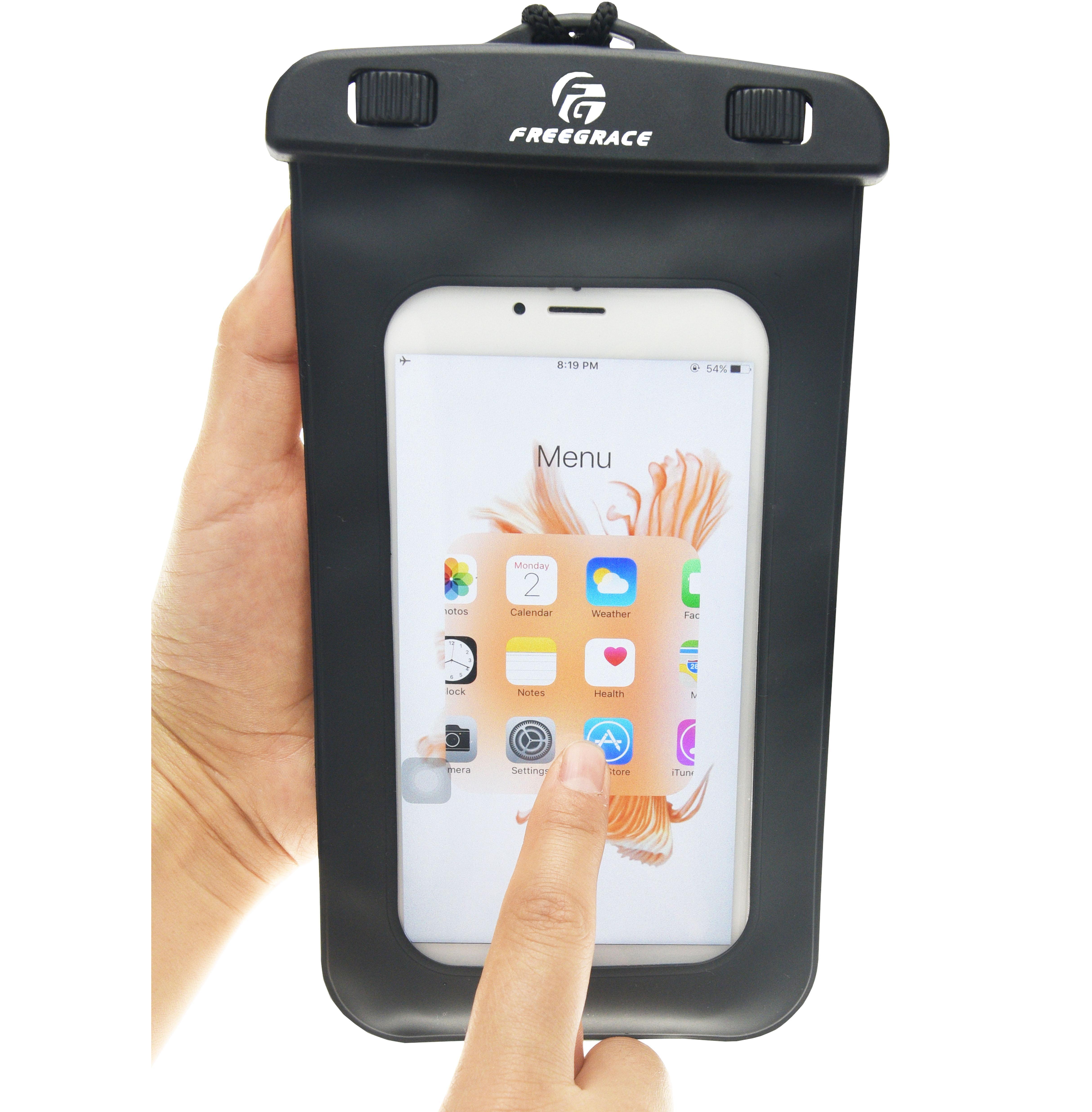 Amazon.com: Freegrace Waterproof Dry Bags Set Of 3 - Dry