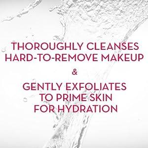 skincare results, skin care benefits