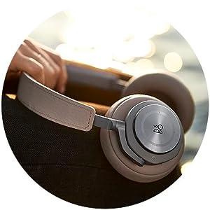 Wireless headphones, Bluetooth headphones, Headphones
