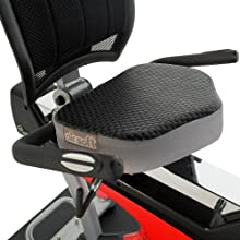 'Air Soft' Seat Technology