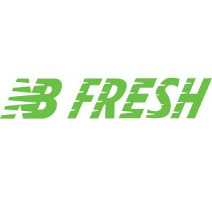 New Balance Fresh Apparel Technology