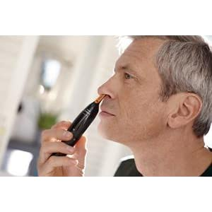 Philips Norelco Nosetrimmer, trimmers, ear and nose trimmer, best nose trimmer