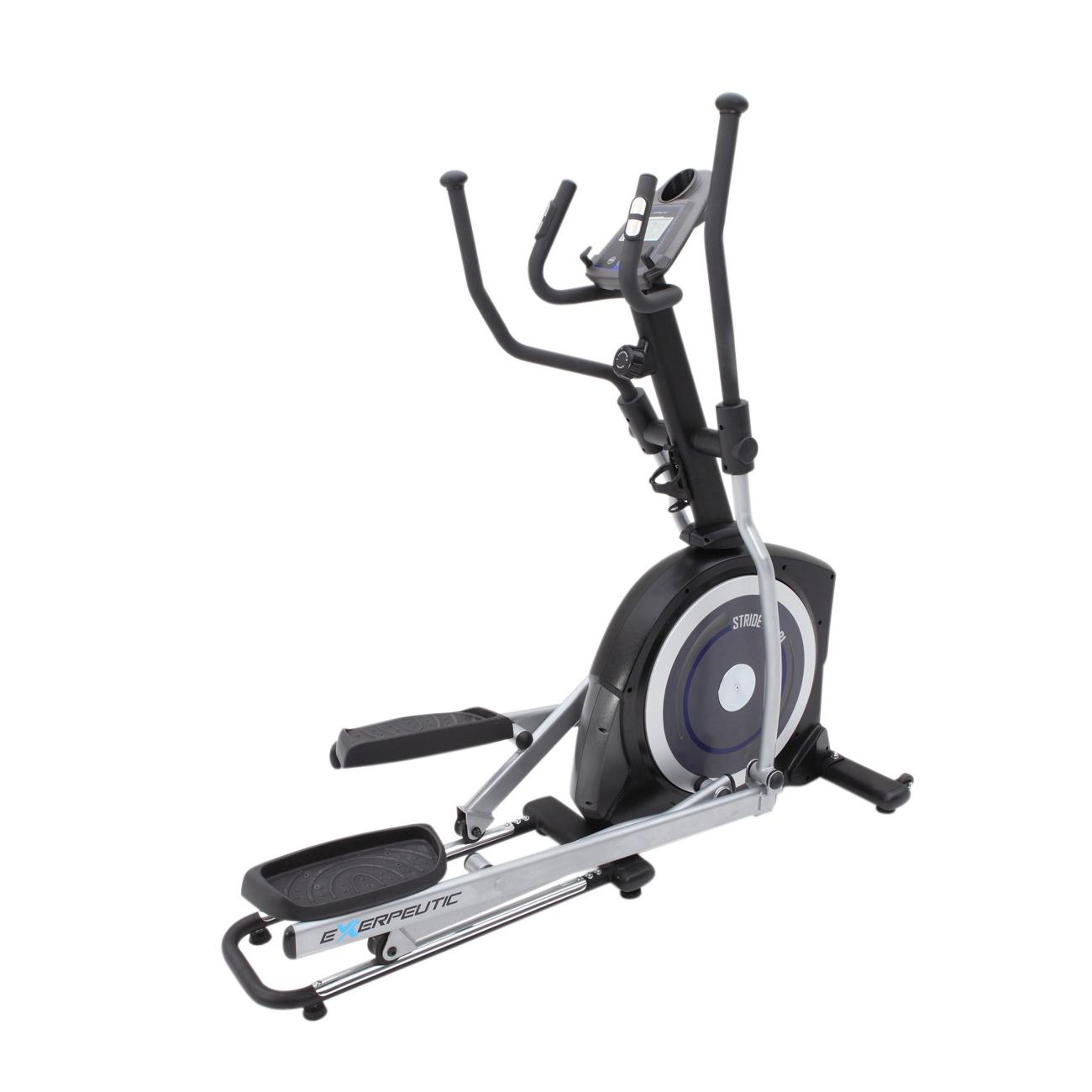 heavy duty elliptical machine