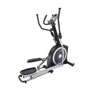 Exerpeutic 21 in. Pro Stride Elliptical Trainer