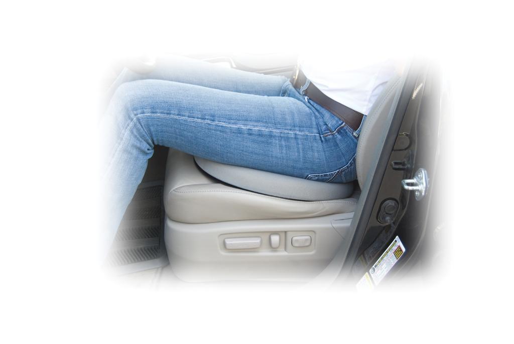 Amazon Car Swivel Seat Cushion Reviews