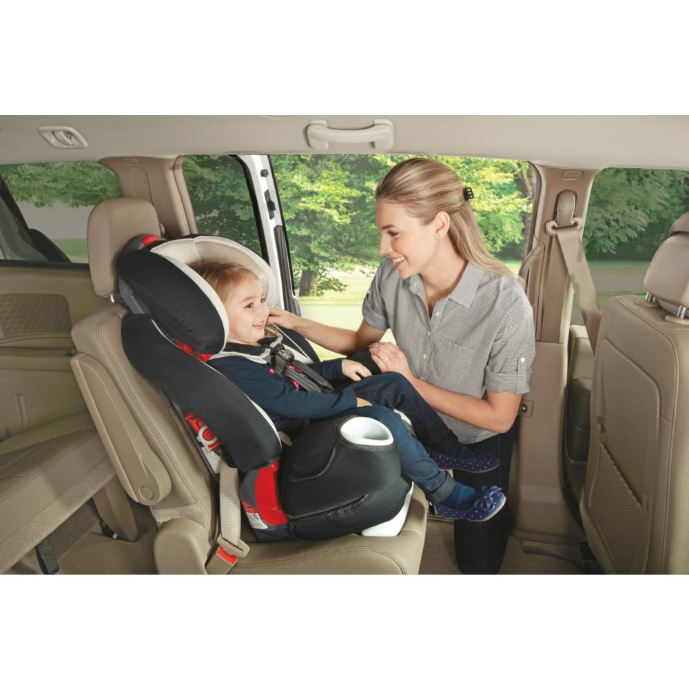 graco argos 80 elite 3 in 1 car seat go green baby. Black Bedroom Furniture Sets. Home Design Ideas