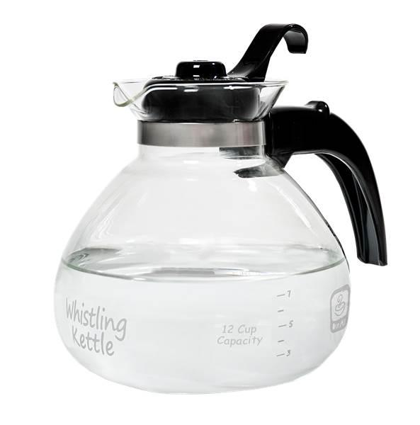 Electric Kettle Made In Germany ~ Amazon cafe brew cup glass stovetop whistling