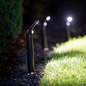 Mr Beams Ultrabright Path Light, Wireless Outdoor Path Lights, Motion Led  Path Lights
