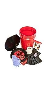 toilet chemicals sanitation seat potty