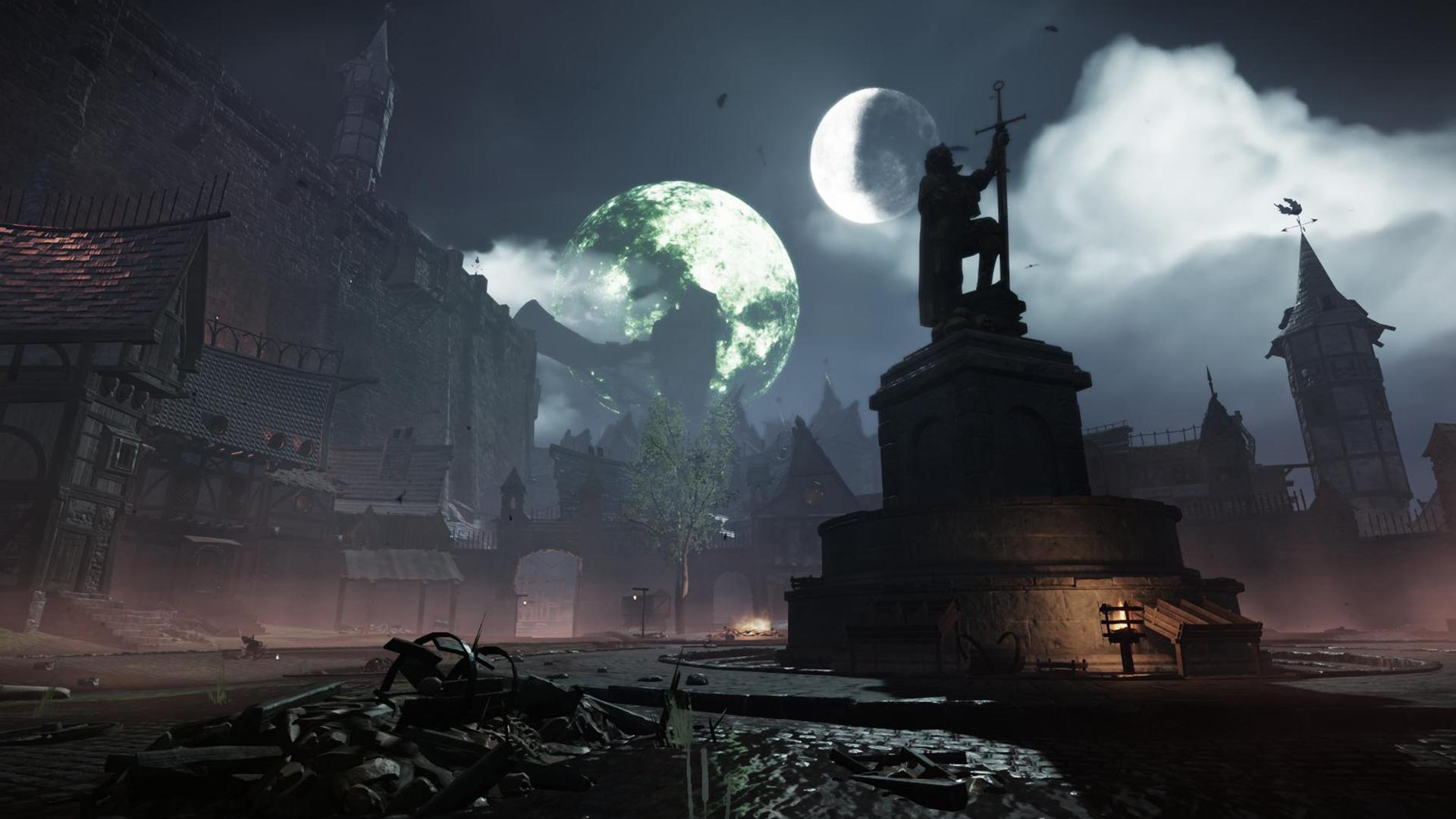 Amazon com: Warhammer: End Times - Vermintide (PS4