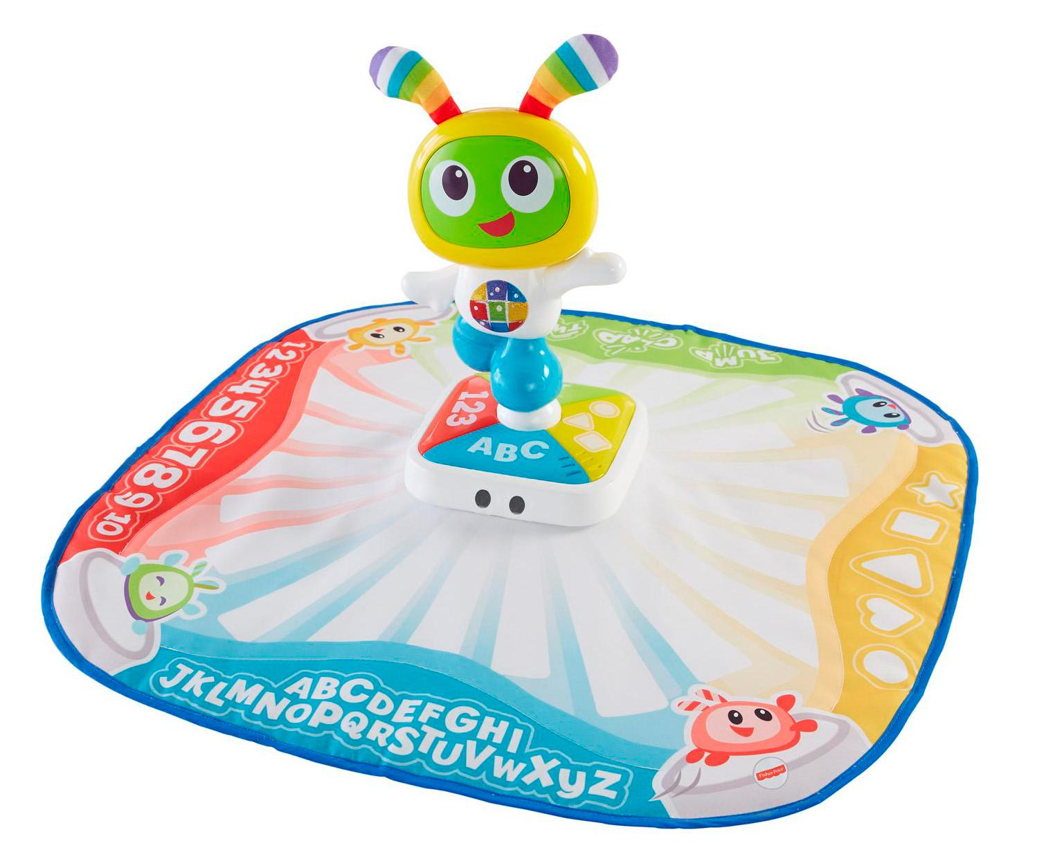 Amazon Com Fisher Price Bright Beats Learnin Lights