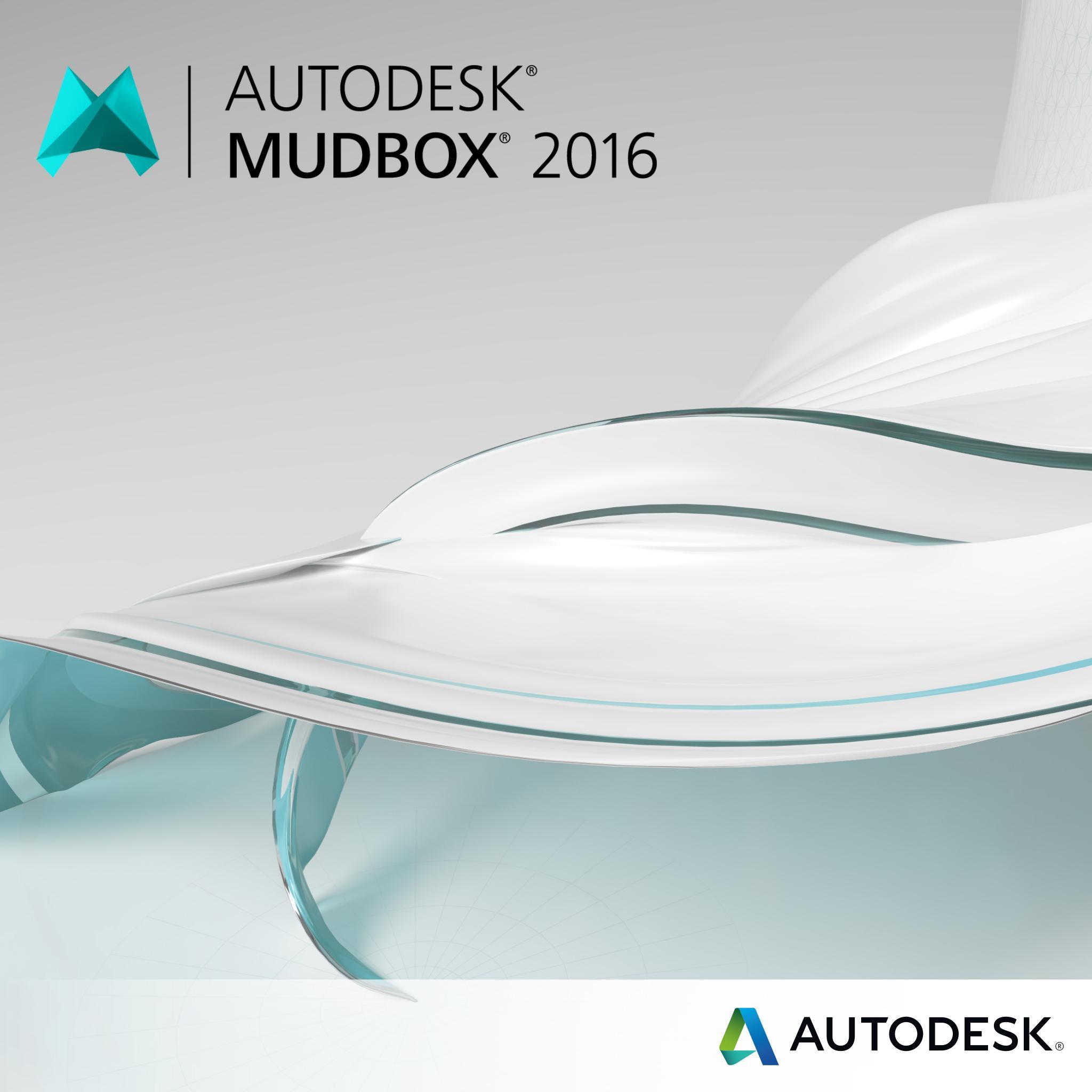 Mudbox 2017 price