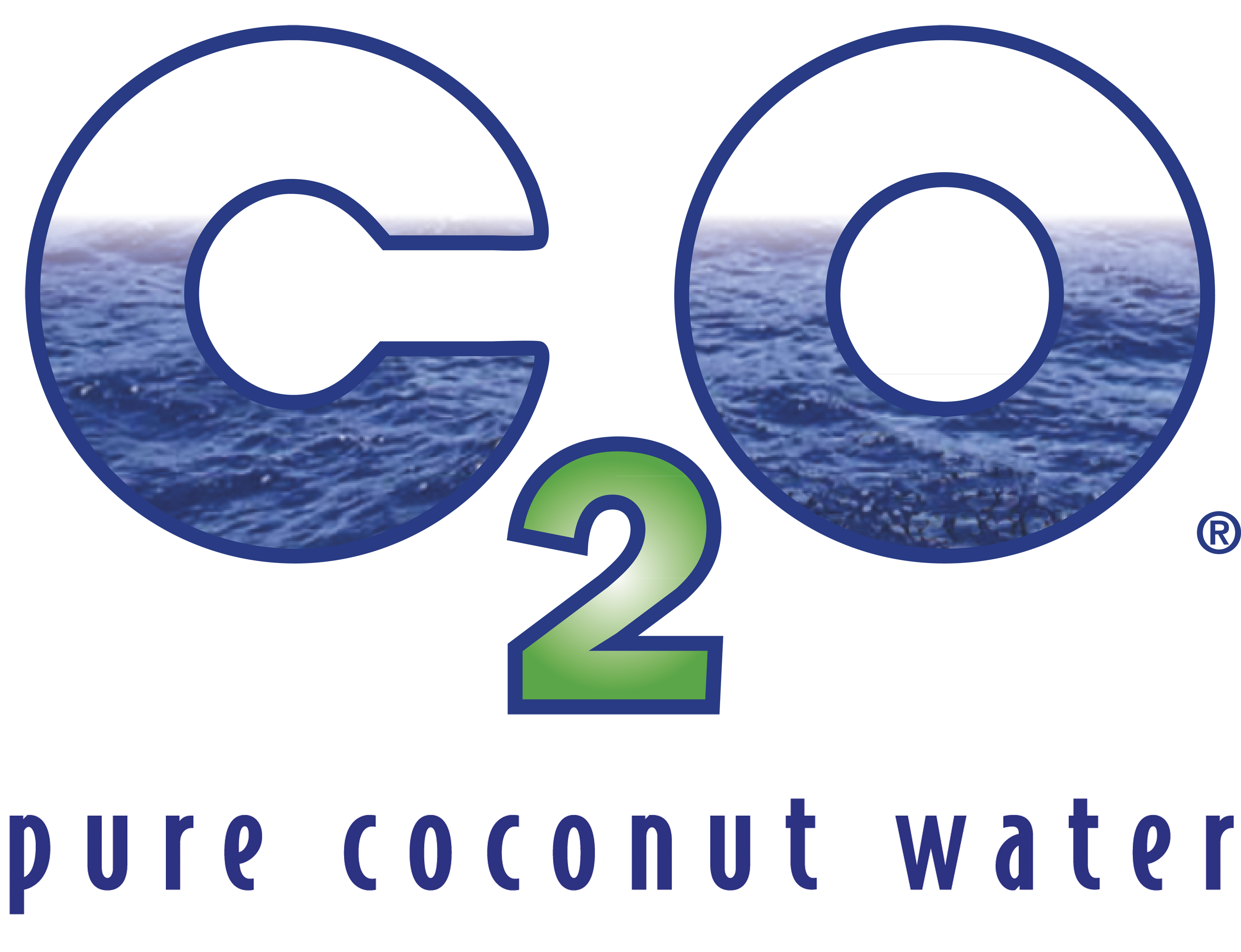 Amazon.com : C2O Pure Coconut Water, 17.5 Ounce (Pack of 12) : Grocery