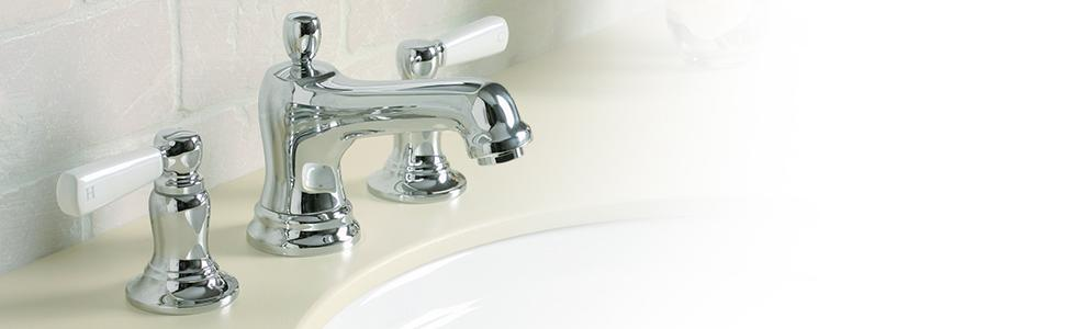 double bronze home pics fix bancroft polished delightful chrome faucet faucets how a low leaky fauce in depot cp k great kohler bathroom handle arc sink simple widespread