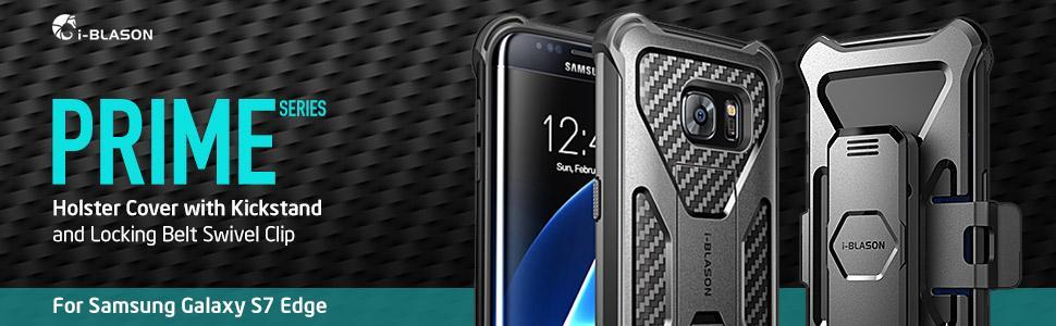 Galaxy S7 Edge Case