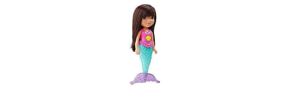Amazon Com Fisher Price Nickelodeon Dora Amp Friends