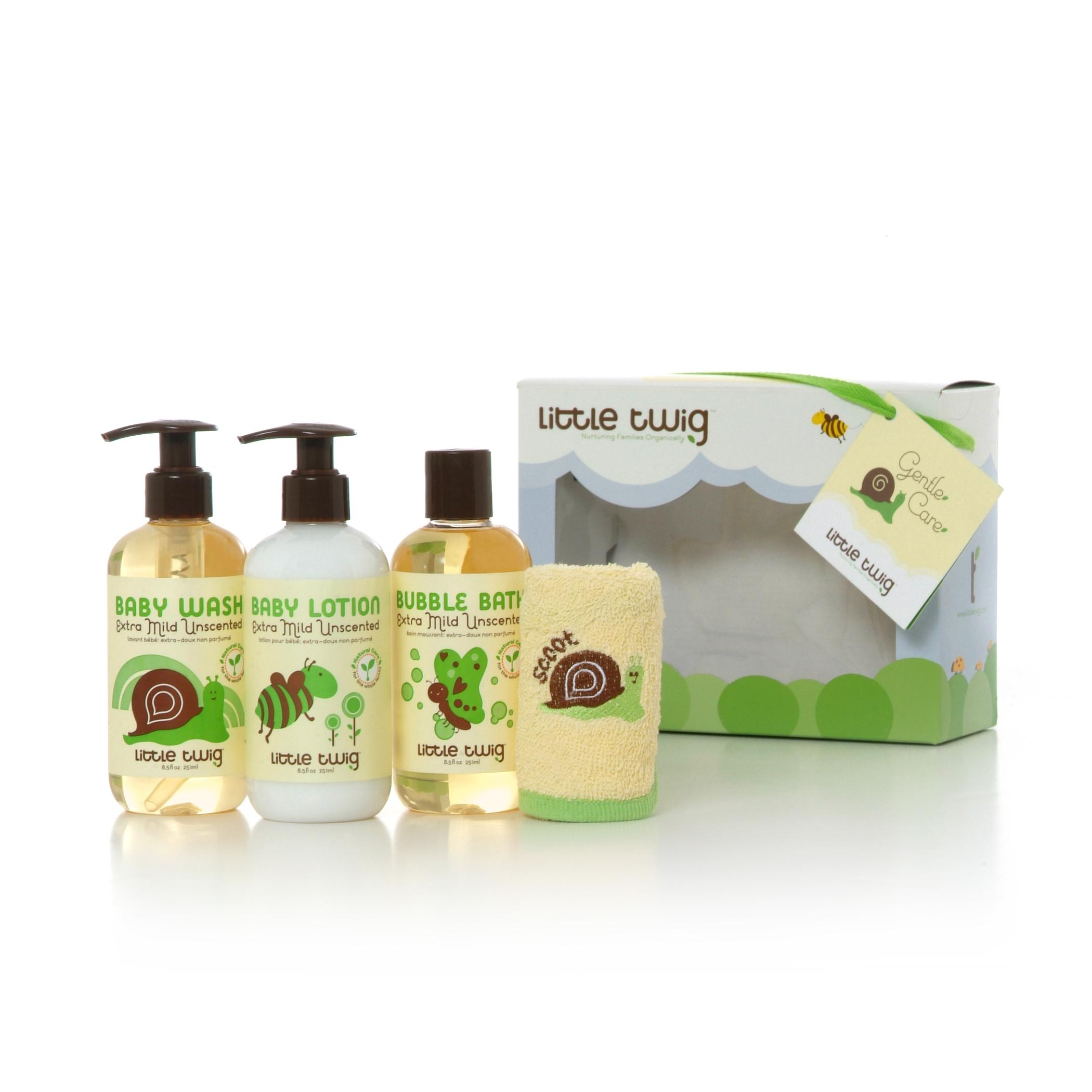 Amazon Com Little Twig Gentle Care All Natural