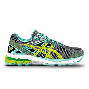 Asics Gt-1000 3 Les Chaussures De Course Des Femmes - Es15 V539A3