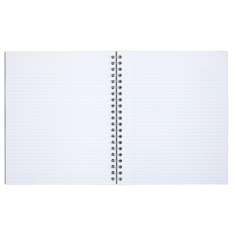 Amazon.com : Mead Recycled 1-Subject Notebook, College Ruled, 11 x ...