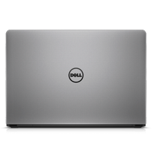 Dell Inspiron 15 5000 Back View