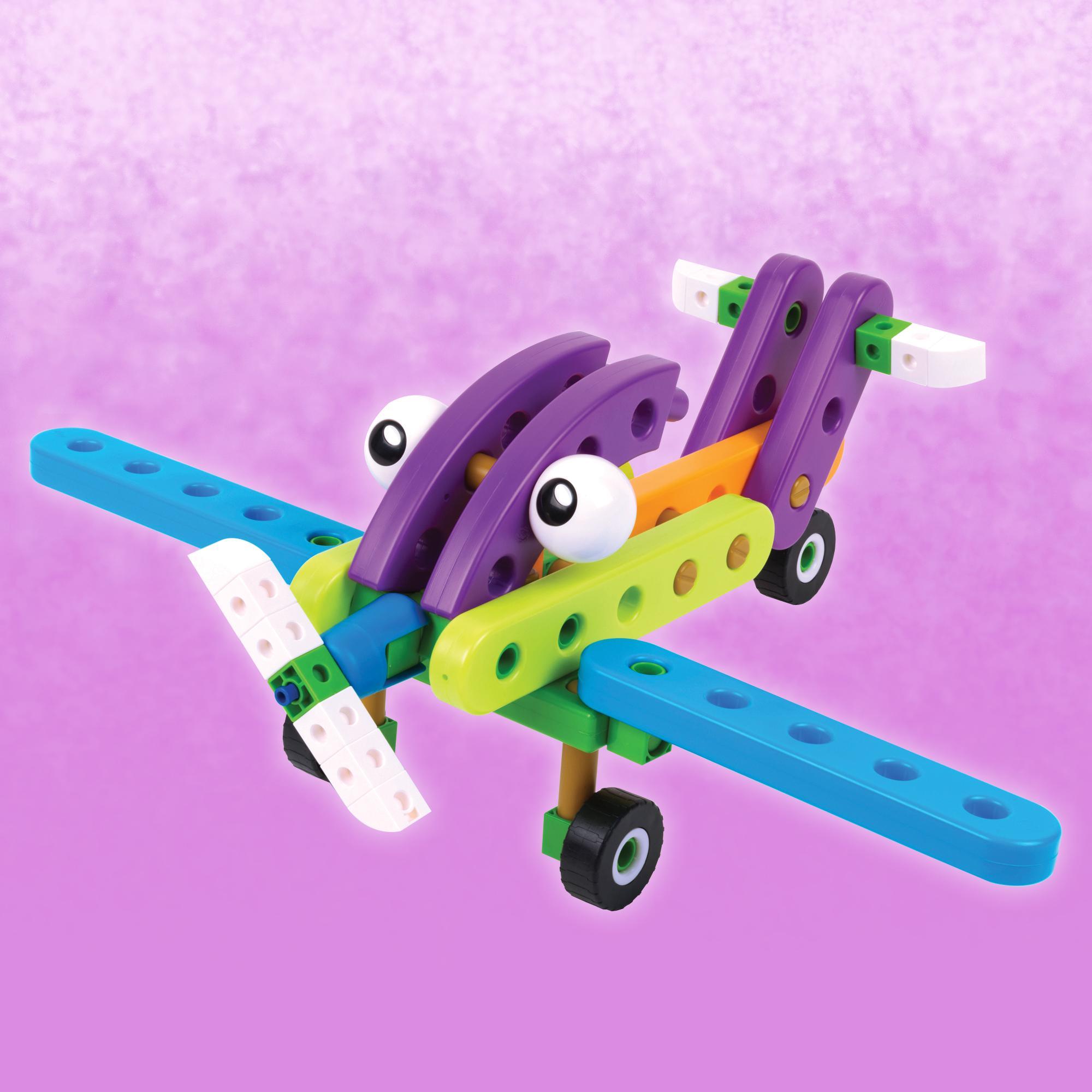 Aircraft engineer game