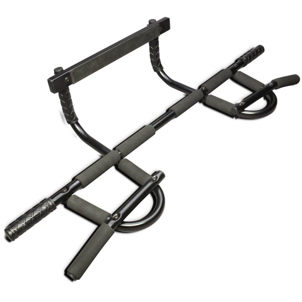 amazon com p90x chin up bar and chin up max combo pull up bars
