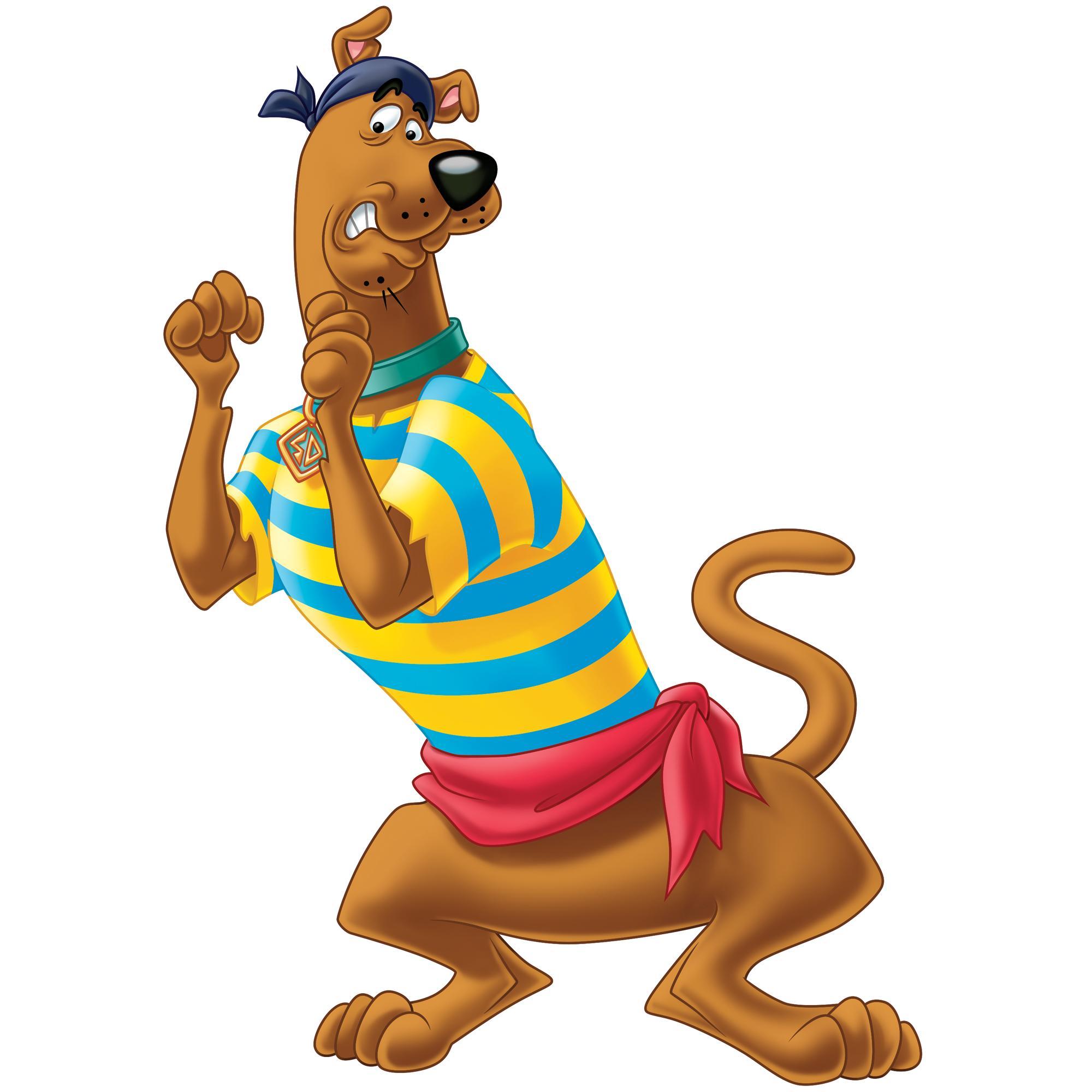 Scooby doo pirate fort and action figure 7 - De scooby doo ...