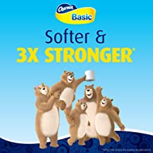 softer & 3x stronger